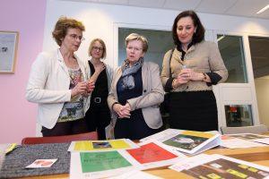 Bezoek Aachen en Provincie LIME en Eizt